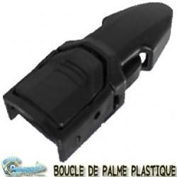 Boucle Plastique pour Palme...