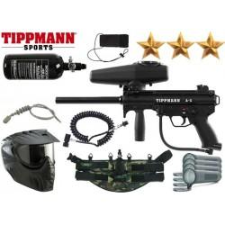 Pack Tippmann A5 - TIPPMANN