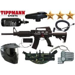 Pack Phenom M16 - TIPPMANN