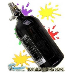 Bouteille Paintball Alu 0.8...