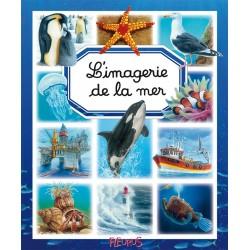 L'imagerie de la Mer - Fleurus
