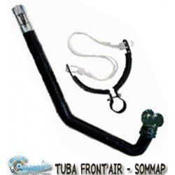 FRONT AIR Tuba Frontal...