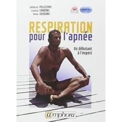 Livre Respiration pour...