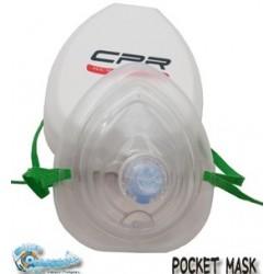 Pocket Mask Simple pour...