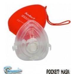 Pocket Mask SILICONE pour...