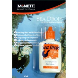 SEA DROPS Anti Buée - Mc NETT