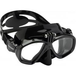 ACTION Masque Silicone Noir...