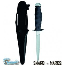 SNAKE SF - Dague Chasse Inox