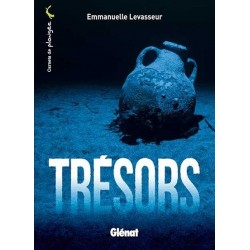 Trésors - Glénat