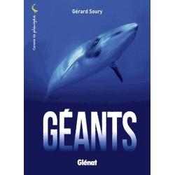 Géants - Glénat
