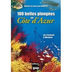 100 Belles Plongées en Côte...