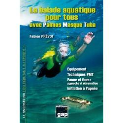 Balade Aquatique pour tous...
