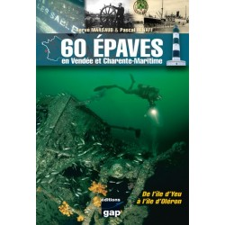 60 Epaves en Vendée &...