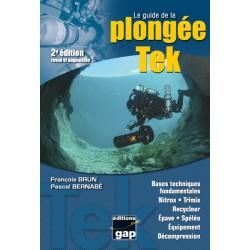 Guide de la Plongée Tek (2°...