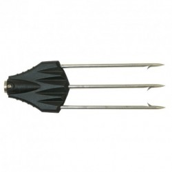 Trident Multiprongs 3 Pointes