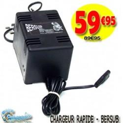 Chargeur Rapide 6 Volts...