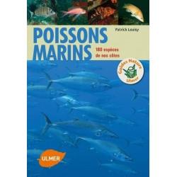 Poissons marins 180 espèces...