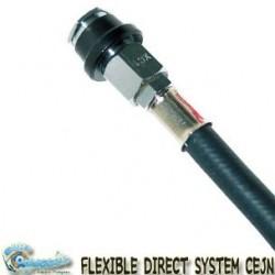 Flexible DS CEJN 80 cm -...