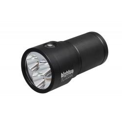 Lampe de plongée TL3500P...