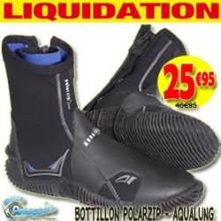 Bottillon POLAR ZIPPERED 5...