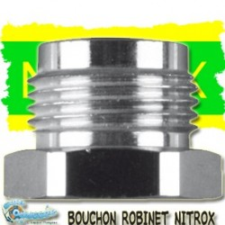Bouchon Robinet DIN M26...