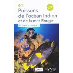 Poissons Océan Indien & Mer...
