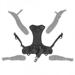 Plaque dorsale OUTLAW -...