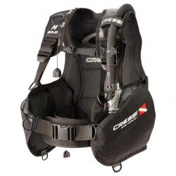 SOLID BCD Dive Center...