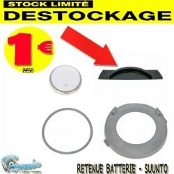 Retenue Batterie VYPER...