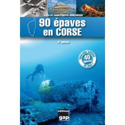90 Epaves en Corse - GAP
