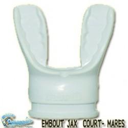 Embout personnalisable JAX...