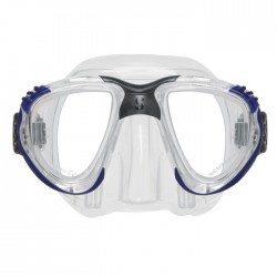 Masque SCOUT Silicone Clair...