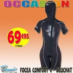 FOCEA COMFORT 4 Femme...