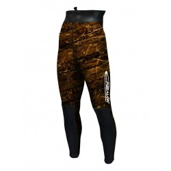 Pantalon BROWN FUSION SKIN...