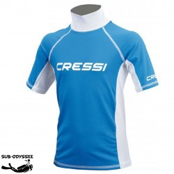 Top Lycra RASH GUARD Junior...