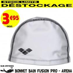 Bonnet bain piscine FUSION...