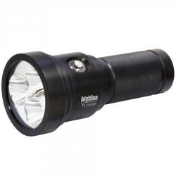Lampe de plongée TL3500P -...