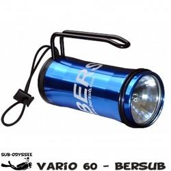 VARIO 60 Phare Halogène -...