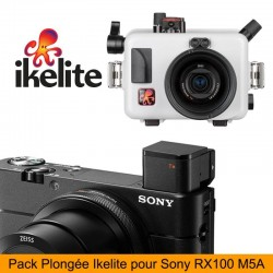 Pack caisson pour Sony...