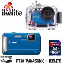 Pack caisson pour Panasonic...