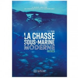 Chasse sous Marine Moderne-...