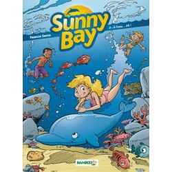 Sunny Bay - Tome 2 (A...