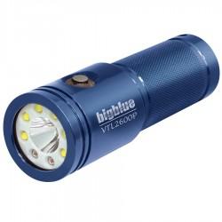 VTL2600P GLOSSY Lampe de...