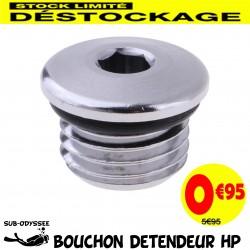 Bouchon Detendeur 1er Etage...