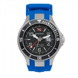 TRAVELLER DUAL TIME Montre...