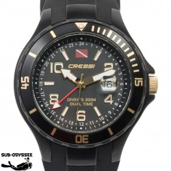Montre TRAVELLER DUAL TIME...