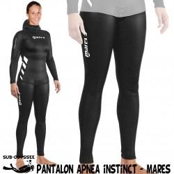 APNEA INSTINCT 30 Pantalon...