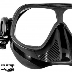 STEEL COMPETITION Masque...