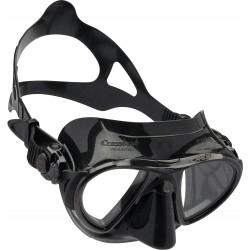 NANO Masque Silicone Noir -...