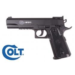 Pistolet COLT 1911 Match...